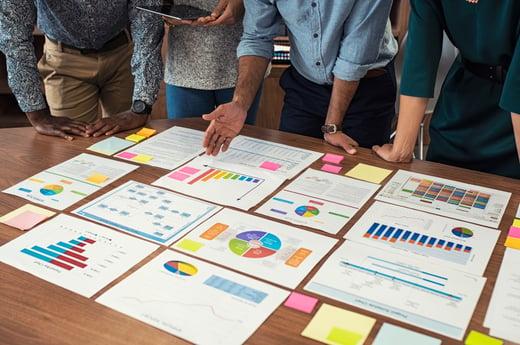 digital marketing statistics