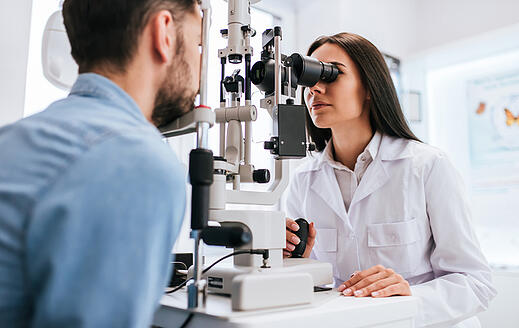 Trends for Eye Care Professionals