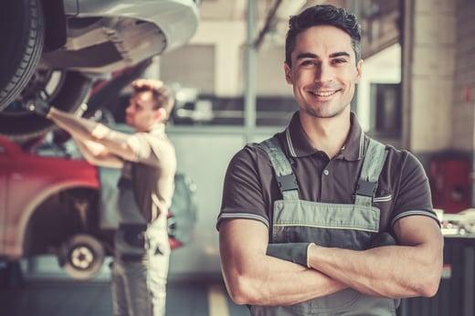 reasons mechanics need to brand