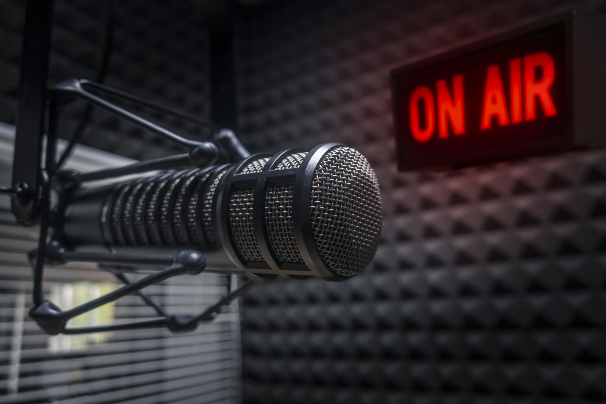7 Powerful Stats to Convince You to Try Radio Advertising
