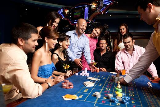 visitors to your casino