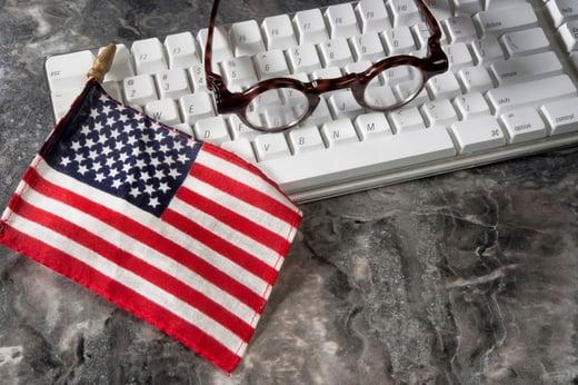 websites for politicians