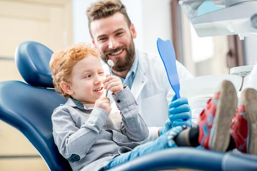 patients switching dentists