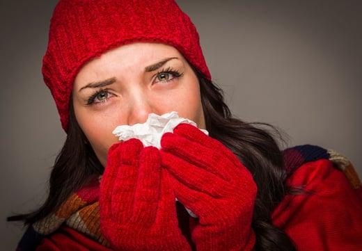 winter marketing