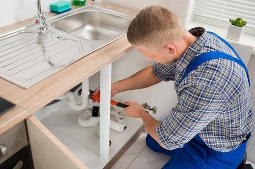 marketing tips for plumbing companies