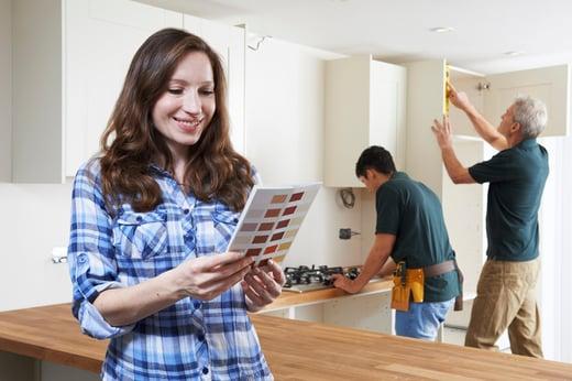 home improvement marketing