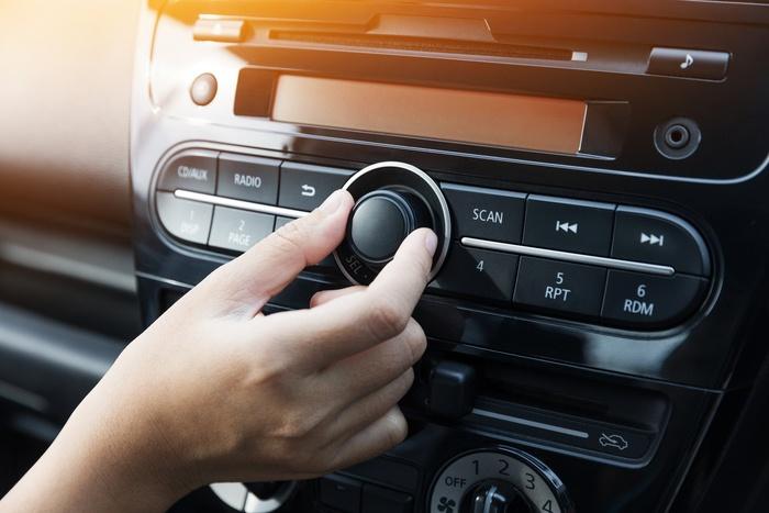 Hey, I Just Heard You On the Radio