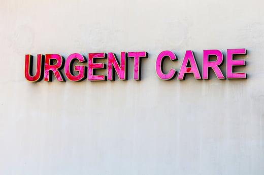 urgent care marketing