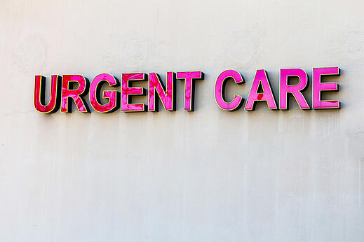 urgent care marketing