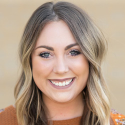 Kylie Davis - Zimmer Marketing Account Executive
