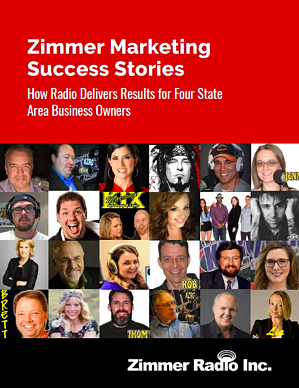 Zimmer Marketing Success Stories COVER
