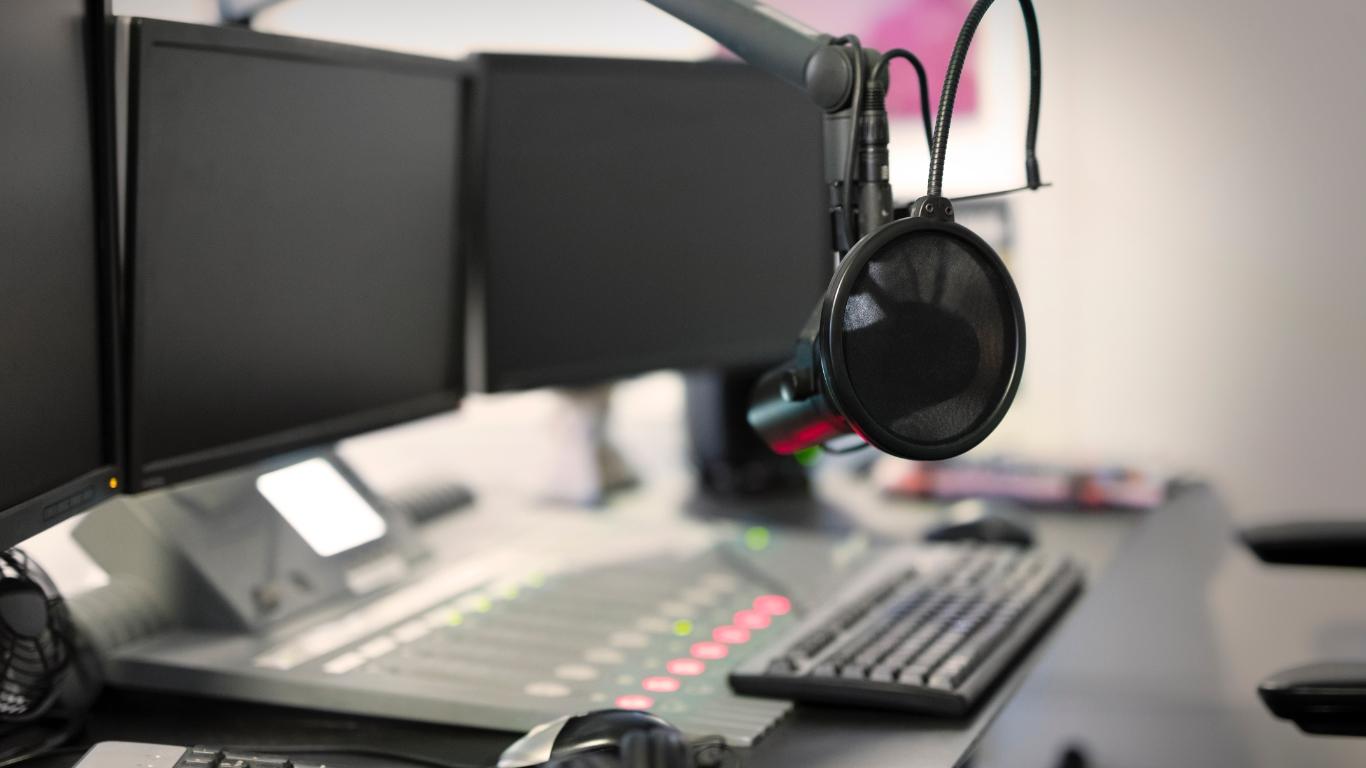 Radio 2021