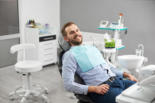 The Power of Patient Reviews for Your Dental Practice
