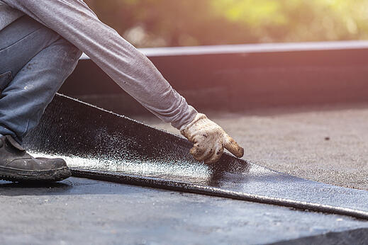 marketing roofing company
