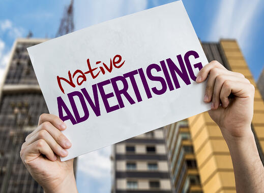 guide to native advertising