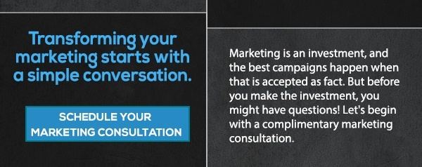Schedule Your Marketing Consultation